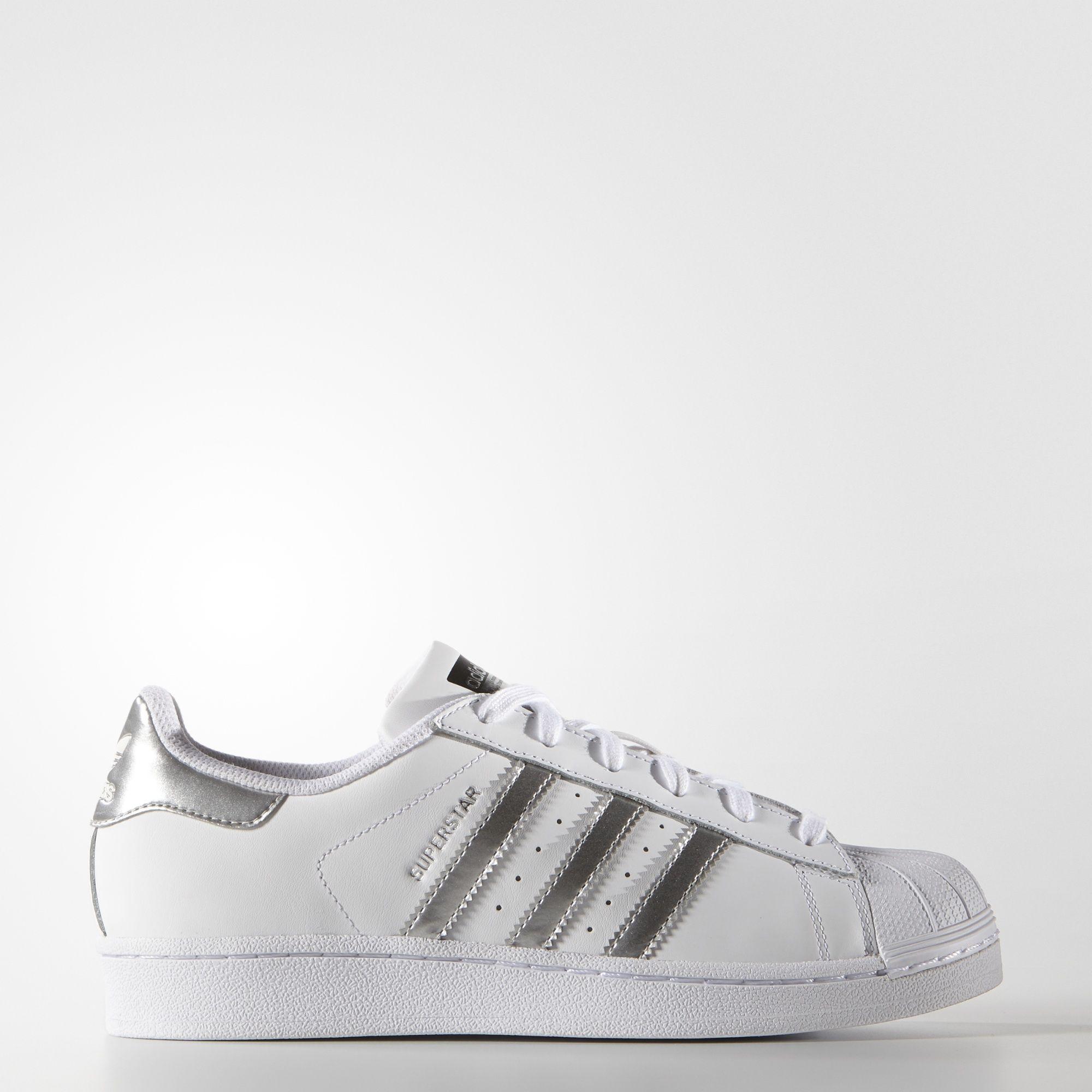 20421ef3e9f Sneakers AQ3091 Zapatillas Adidas Superstar Mujer