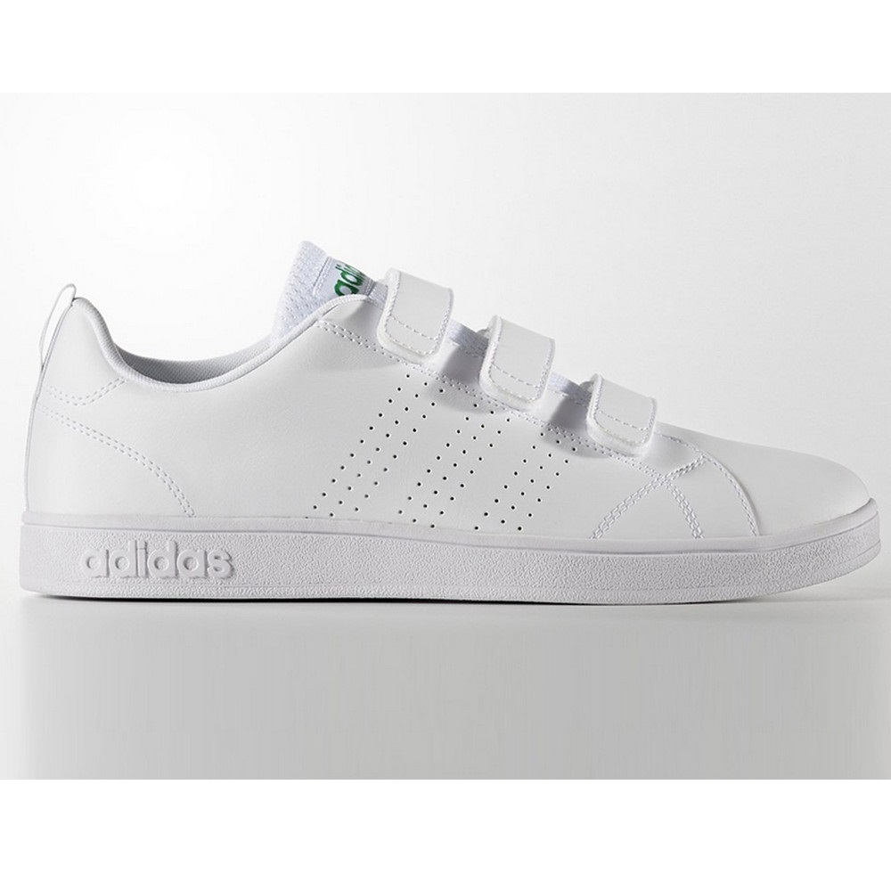 hot sale online d85ec 30f2c ... italy adidas aw5210 sneakers zapatillas neo blanco ebay advantage y  verde qeqdrwzg 9415a d937f