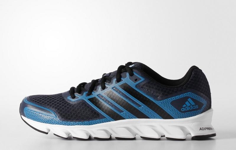 Detalles de Sneakers B23308 Zapatillas Adidas Running Falcon Elite Azul Negro