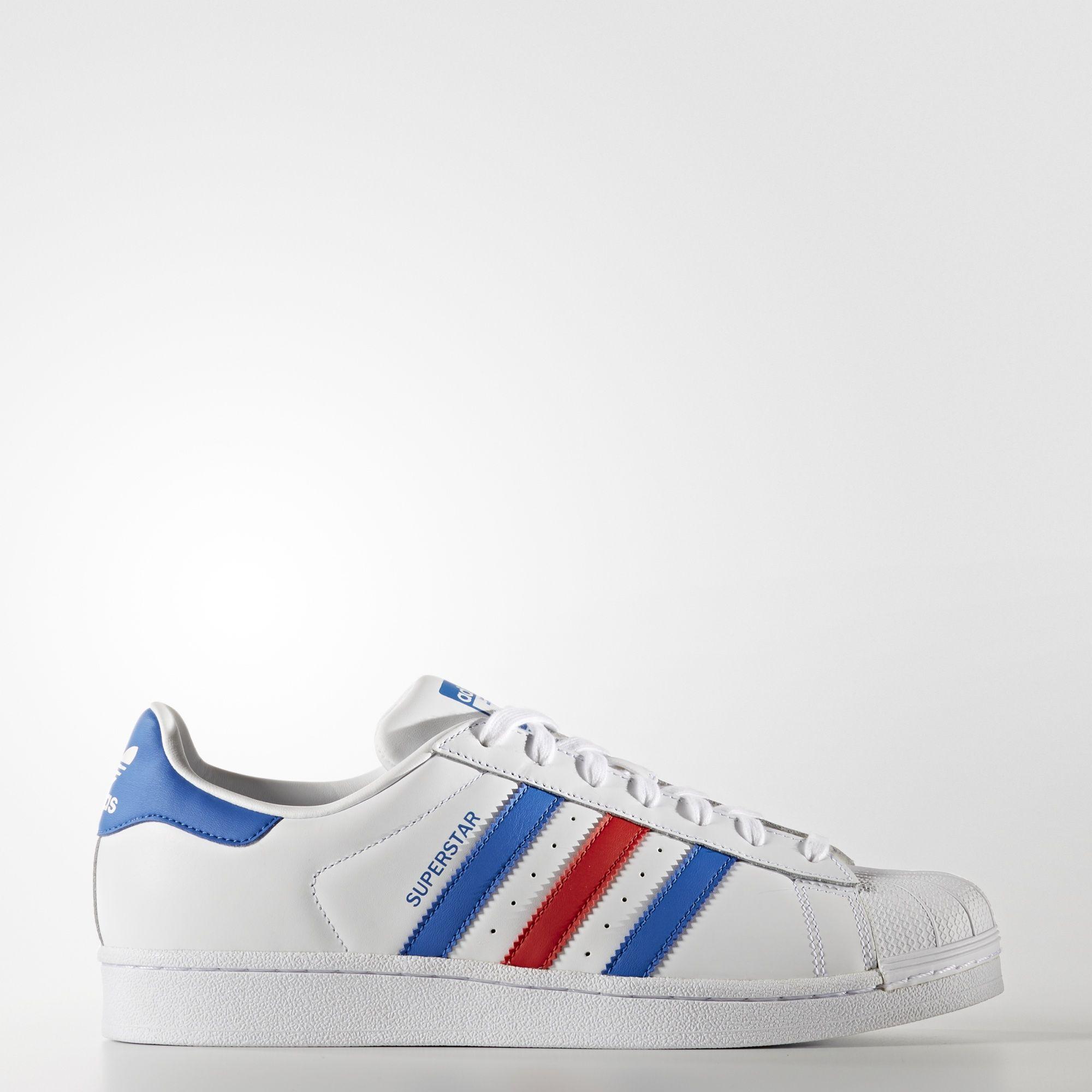 Sneakers BB2246 Zapatillas Adidas Colores Superstar Colores Adidas Hombre f94370