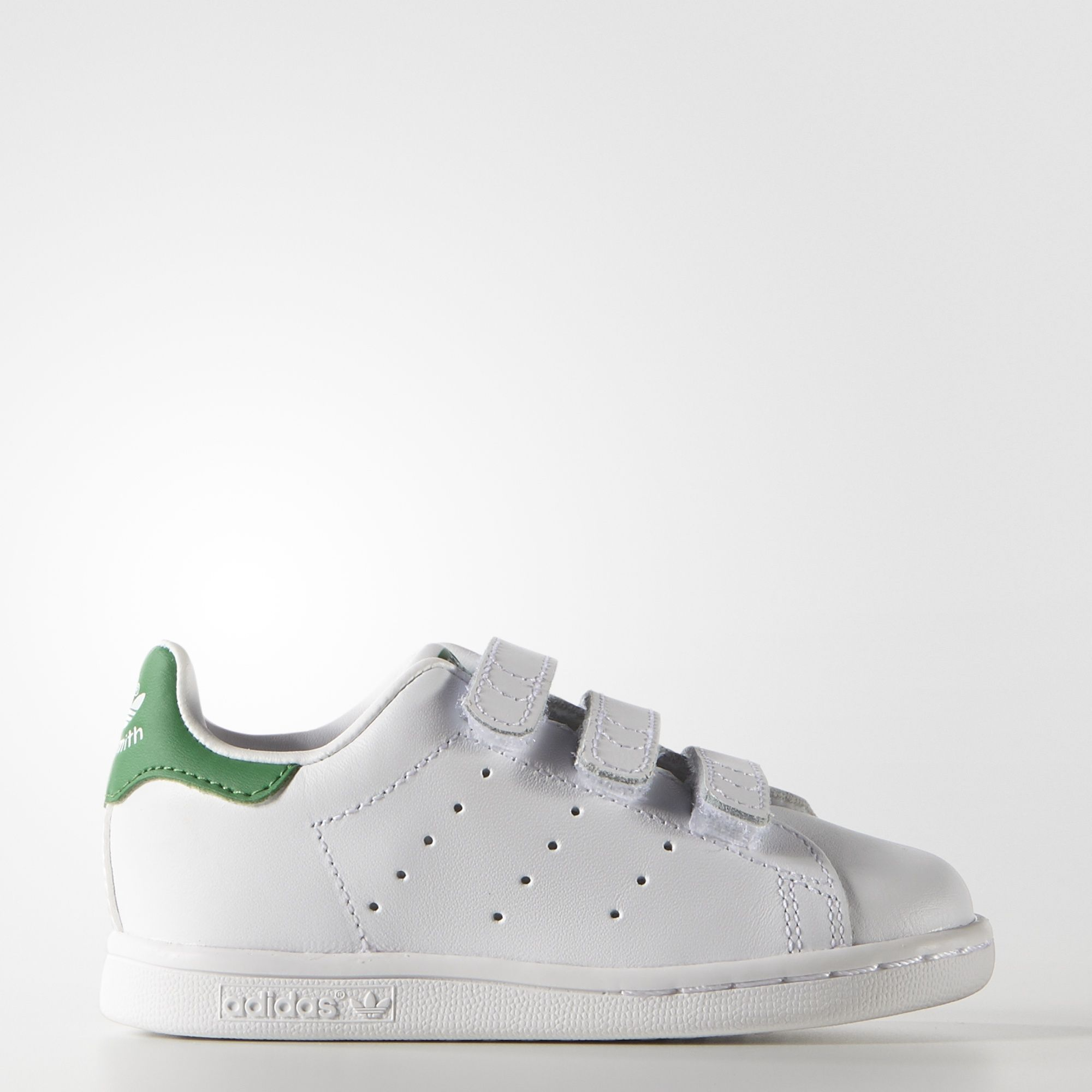 8d85cbf3299f8 Sneakers M20609 Zapatillas Adidas Original Stan Smith Bebe