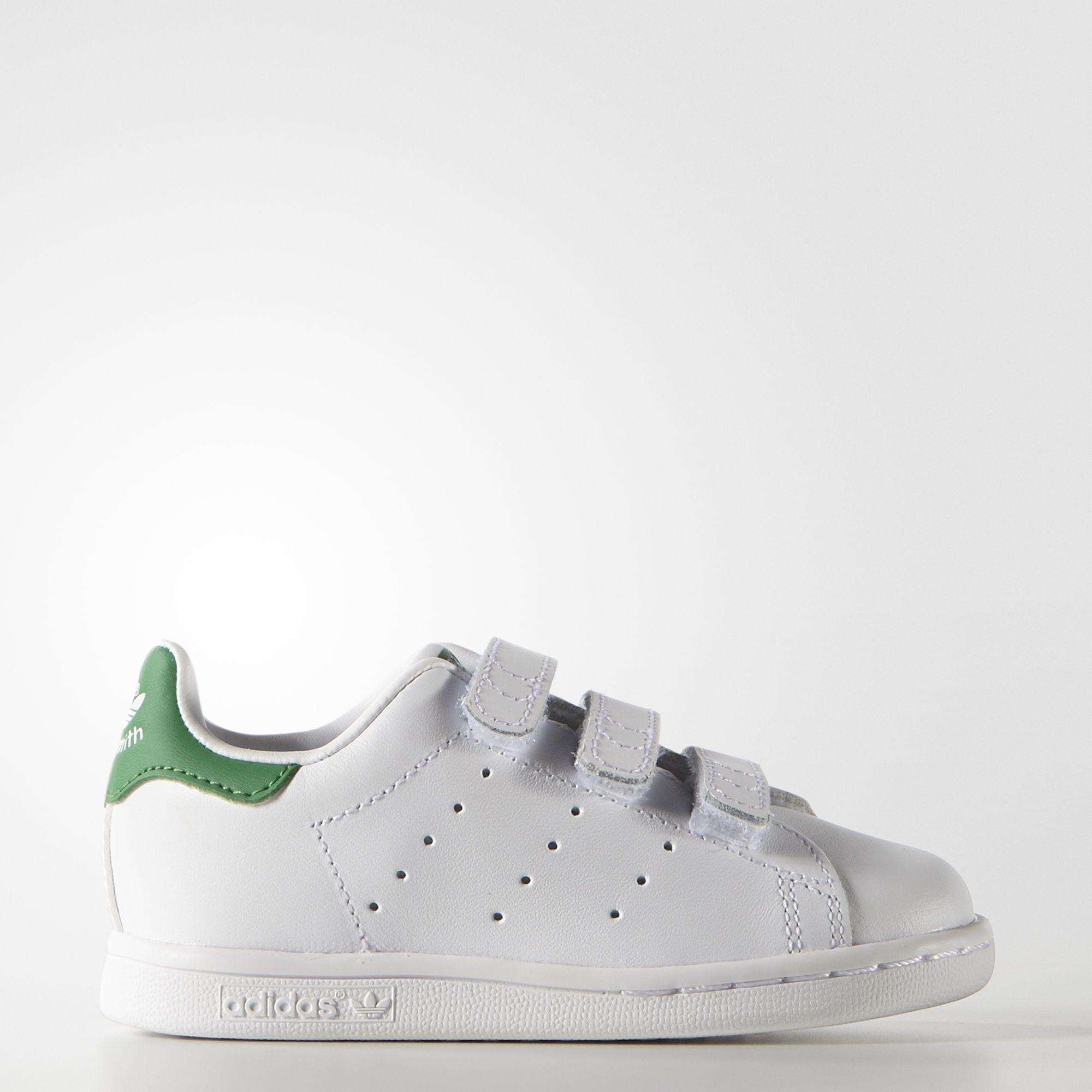 7961c22571d0f Sneakers M20609 Zapatillas Adidas Original Stan Smith Bebe